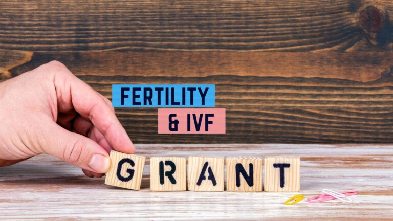 Pay for fertility treatments